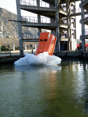 青岛北海船舶重工有限责任公司游艇厂坚持以科技创新